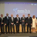 Alegeri la Congresul FIM-Europe Nantes 2018